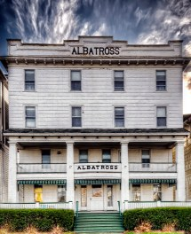 Albatross Hotel Ocean Grove NJ