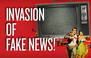 3d Wallpaper South Africa Invasion Of Fake News Free Press Free Press Action Fund
