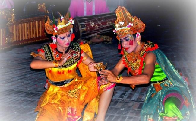 The Ramayana Dance Bali Flickr Photo Sharing