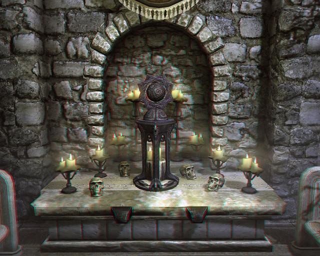 tamriel vault character build