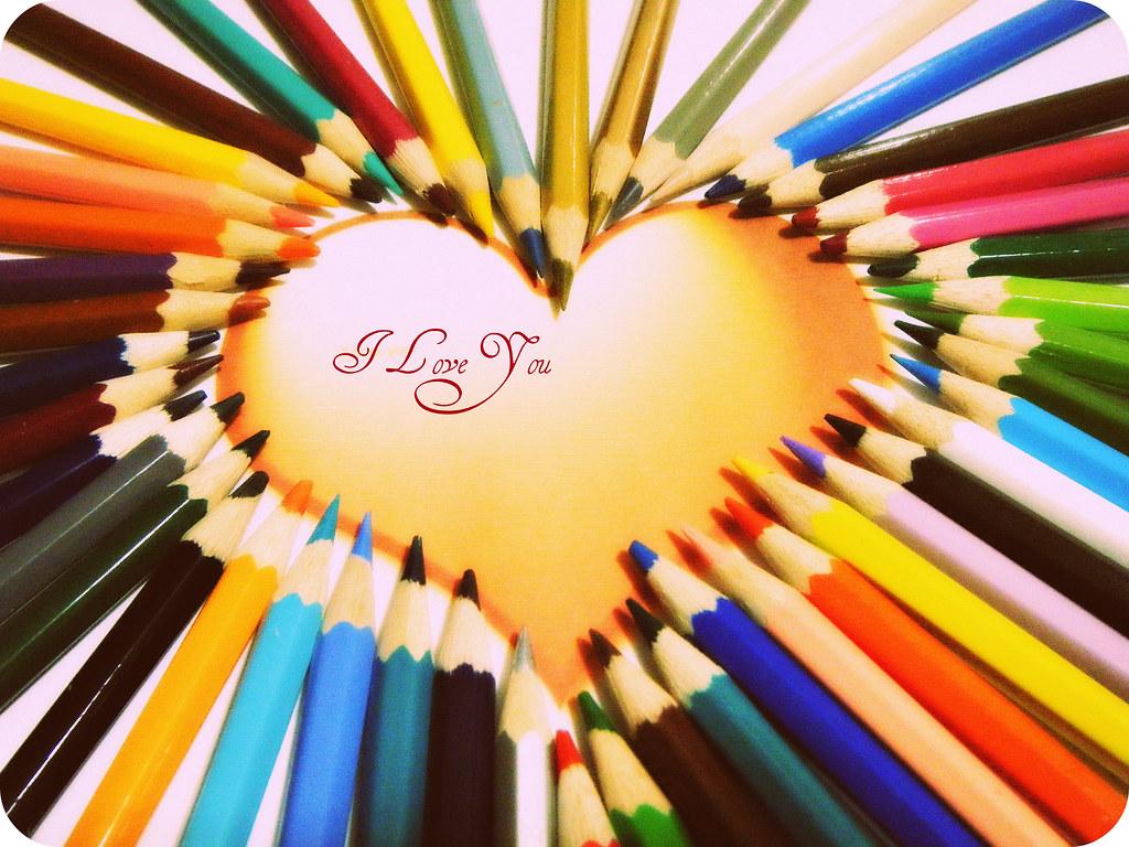 Nel libro della tua vita hai a disposizione matite dai mi  Flickr