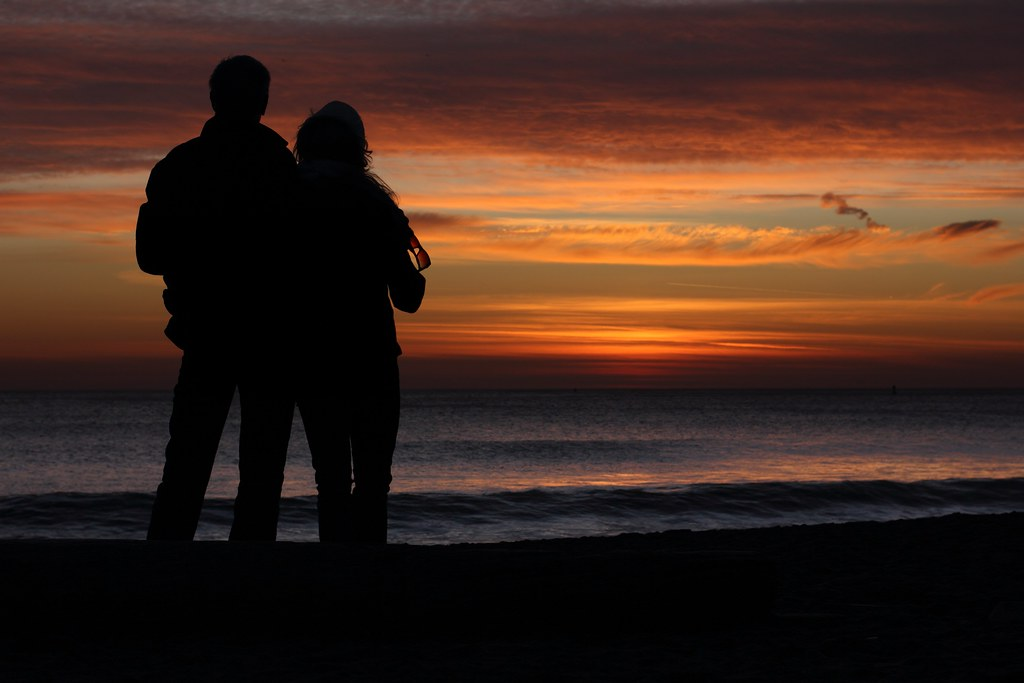 Happy Girl Wallpapers Free Watching Sunset I M Still Struggling To Get Adequate
