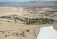 Furnace Creek Airport - Death Valley National Park, CA USA ...