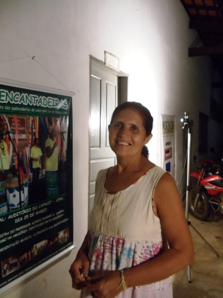 Maria Alaides farmer Brazil  Maria Alades 55 lives in t  Flickr
