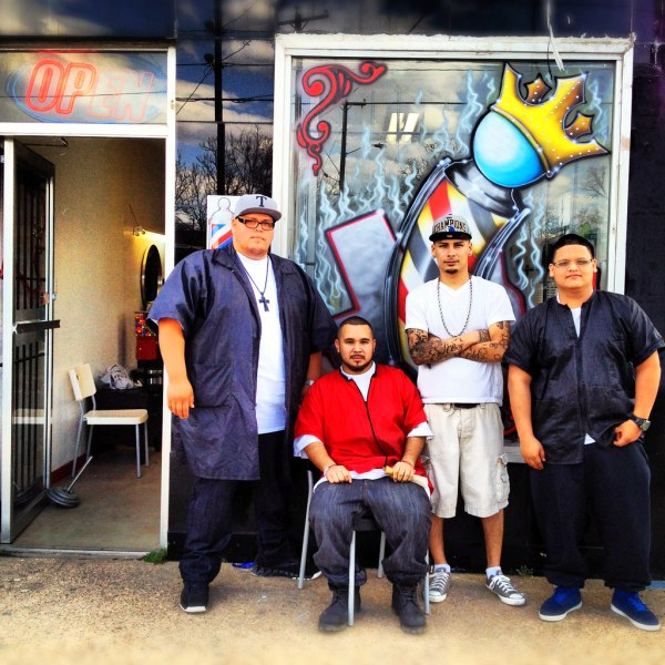 Elite Barbers Dallas Texas Barber Singleton Boulevard