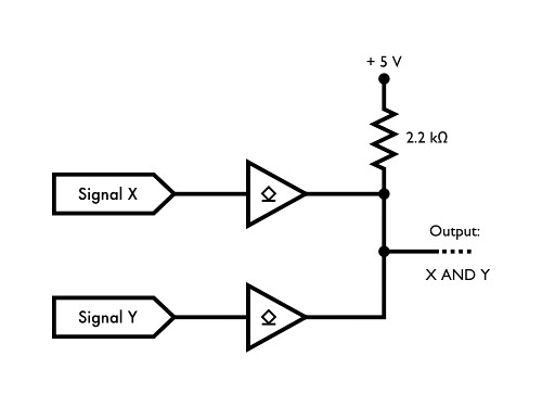 high impedance microphone wire diagram