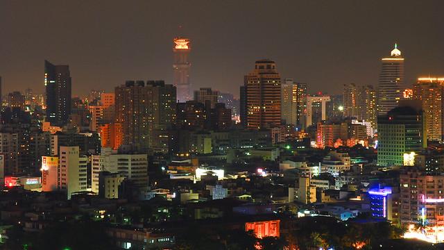 高雄天際線/Kaohsiung Skyline | Flickr - Photo Sharing!