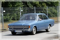 1968 Ford 17m (P7) (01) | The Ford 17 M was a range of ...