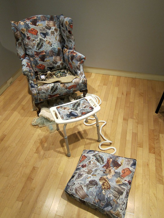 chair stool crossword wheelchair you blow into the waiting room / dementia tableau | suspe… flickr