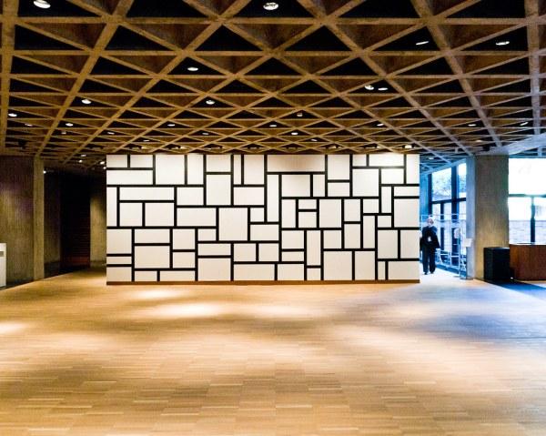 Yale University Art . 01 Samuel Ludwig