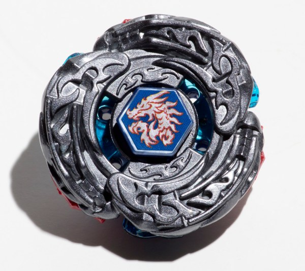 Beyblade 4d Bb-108 - L-drago Destroy Bb