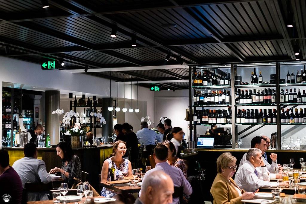 Mercado Restaurant Sydney
