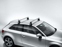 Audi A3 Roof Bars | Genuine Audi A3 roof bars. Find out ...