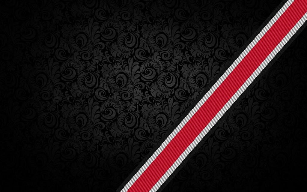 3d Iphone 8 Wallpaper Knights Cross Ribbon Iron Cross Ribbon Desktop Wallpaper