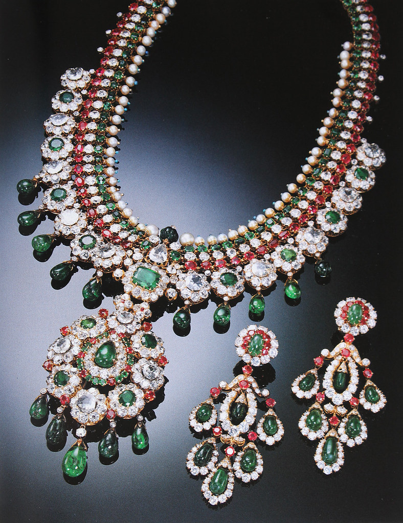 Van Cleef Amp Arpels Jewelry Reproduction Of This Image Is