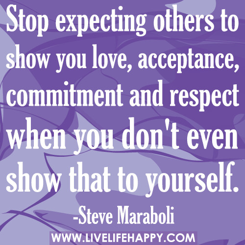 Showing Love Others Quotes