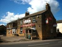 The Furnace Inn, Milton Road, Hoyland   A lovely old pub ...