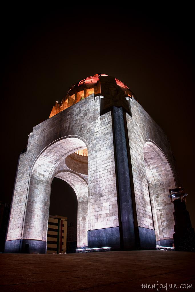 Monumento A La Revoluci 243 N Monumento A La Revoluci 243 N Flickr