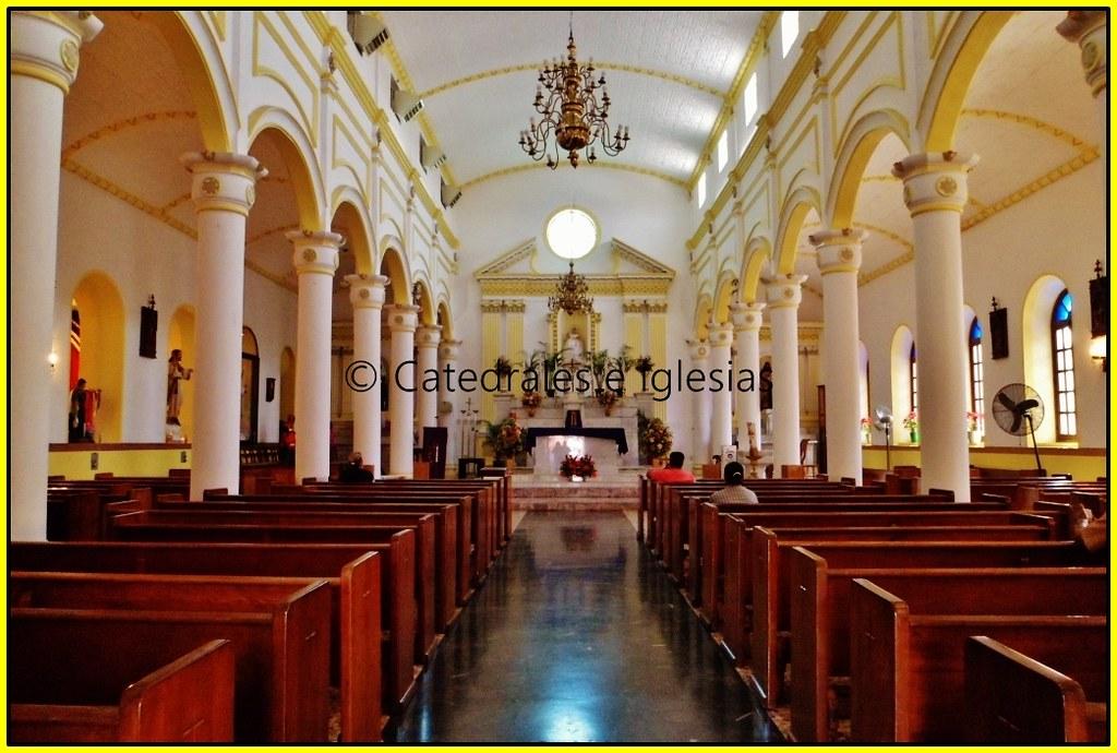 Parroquia Santo NioNuevo LaredoEstado de TamaulipasMx