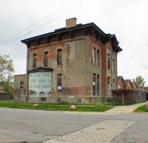 Mansion West Side Chicago - Dupont-whitehouse Hou