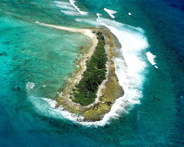 West Island part of Diego Garcia group  Flickr  Photo