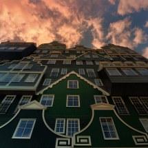 Much Of Dutchness Hotel Inntel Zaandam