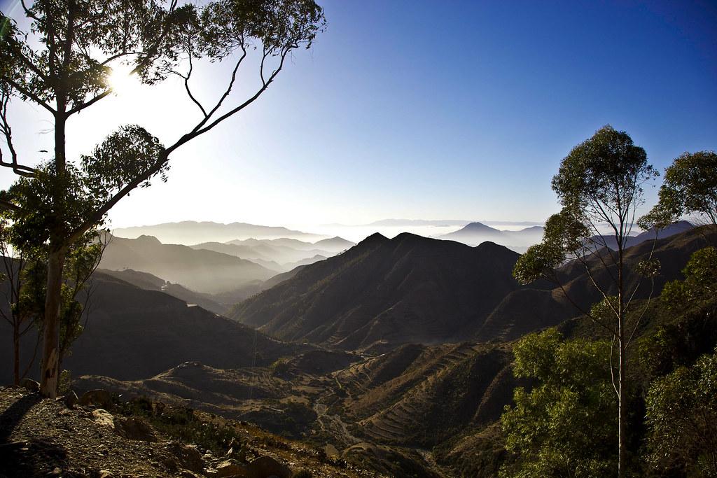 3d World Wallpaper World Eritrean Landscape Christoph Flickr