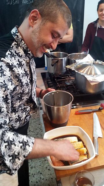 Curso de cocina japonesa y sushi el mundo del umami - Curso cocina japonesa ...