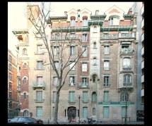 Castel Ranger 1895-98 - Paris Xvi Architecte Hector