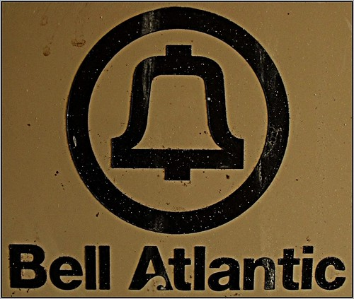 Fuse Fuse Box Bell Atlantic Logo Today I Squeezed Myself Between Two