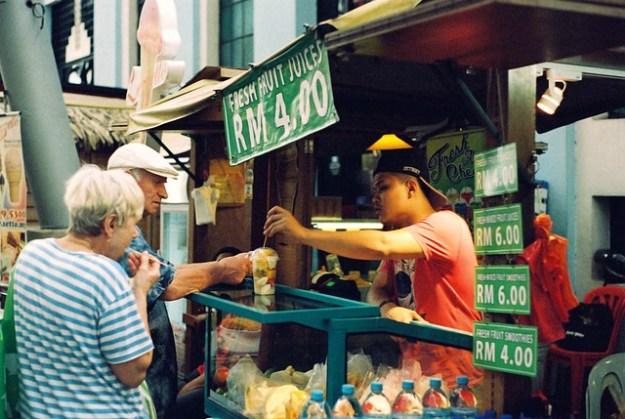 Central Market Juice