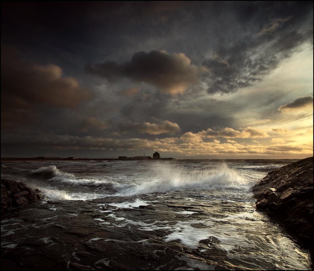 Free Jesus 3d Wallpapers Storm Light Elie Fife A Wee Bit Of Intersting Light