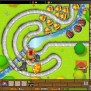 Black And Gold Games Unblocked Bloons Tower Defense 5