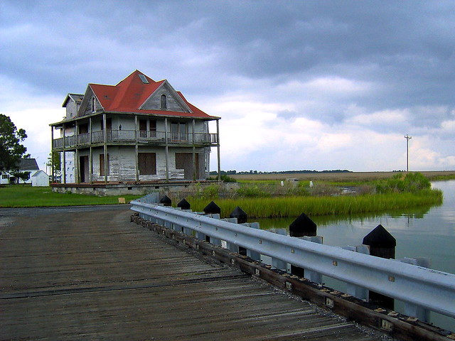Smith Island Maryland  Flickr  Photo Sharing