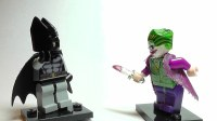Lego Batman vs The Joker | Just a little scene with two of ...