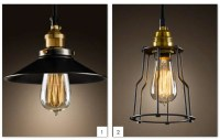 Edison Bulb Pendant Light Fixtures | Read Full Article at ...