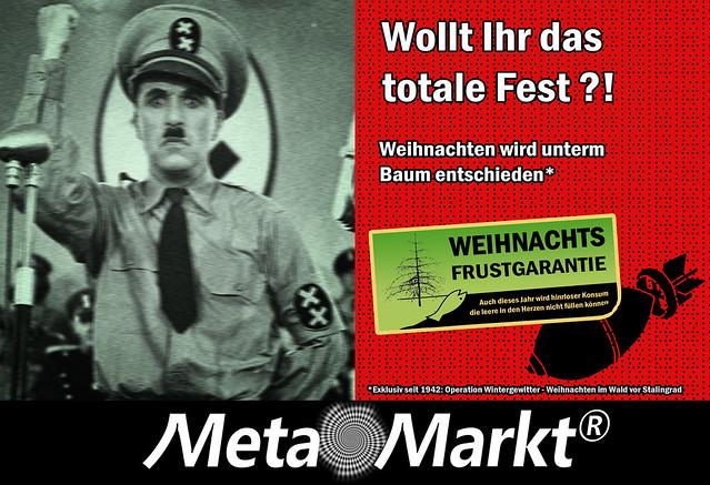Wollt Ihr Das Totale Fest?  Flickr  Photo Sharing
