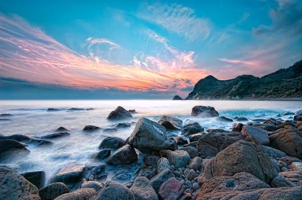 ihama rocky beach ii shore