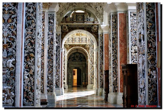 Barocco di Casa Professa  Copyright  2012 Di Modica Vito   Flickr  Photo Sharing