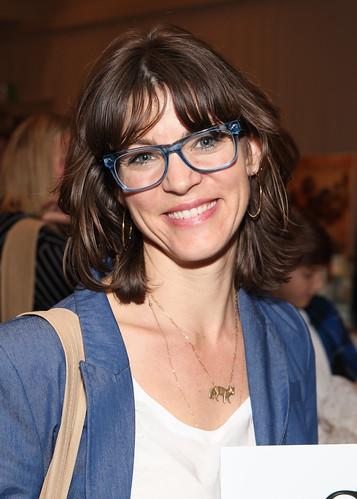 Geek Eyewar Rya Kihlstedt | Geek Eyewear @ 2012 Grammy ...
