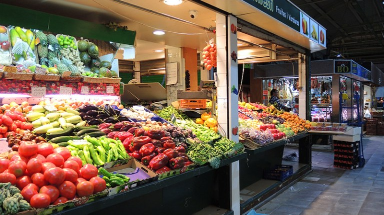 Delight in the freshest Majorcan produce