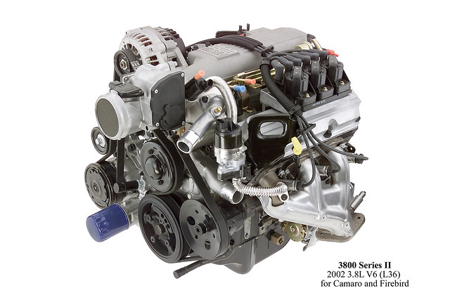 3800 Supercharged Engine Swap Wiring Diagram 3800 Series Ii 2002 3 8l V6 L36 Flickr Photo Sharing