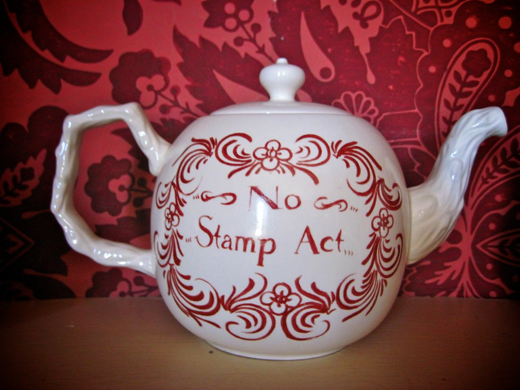 no stamp act  On our second day we decided to do more of