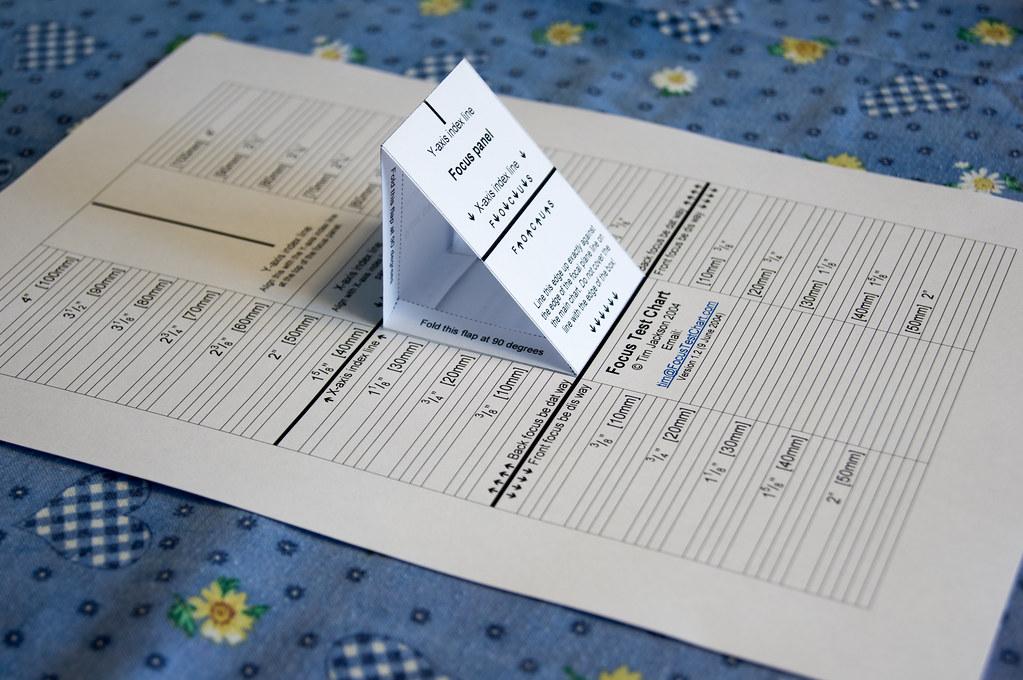 Focus Test Chart 1.2 by Tim Jackson   www.focustestchart ...