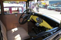 1931 Ford Model A coupe | 1931 Ford Model A coupe interior ...