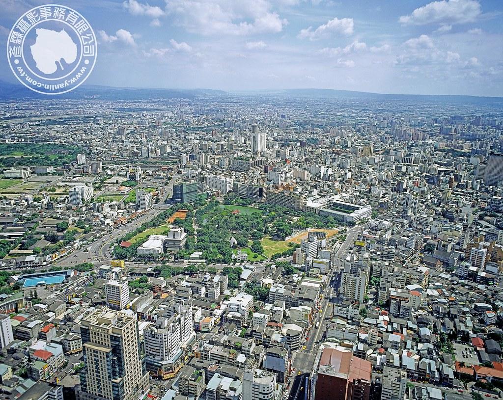B27048023_臺中盆地臺中中山公園   陳 敏明   Flickr