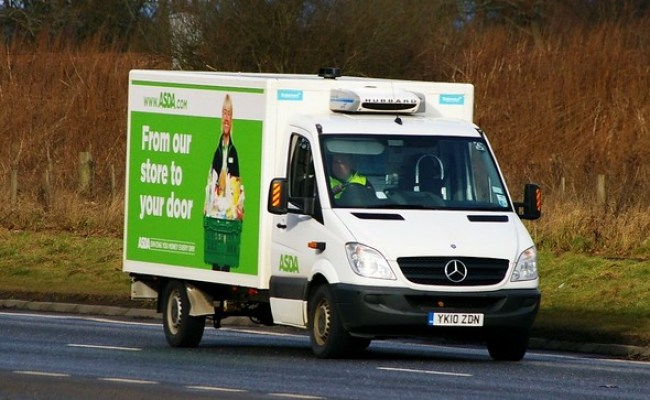 Mb Asda Home Delivery Flickr Photo Sharing