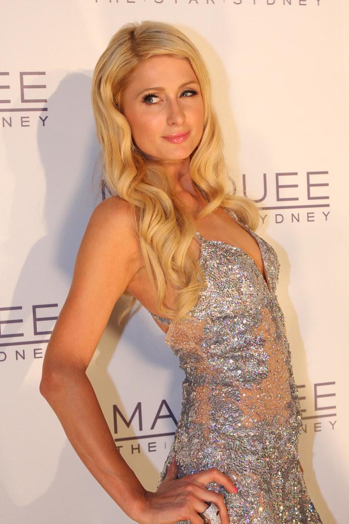 Paris Hilton Paris Hilton Friends Hollywood