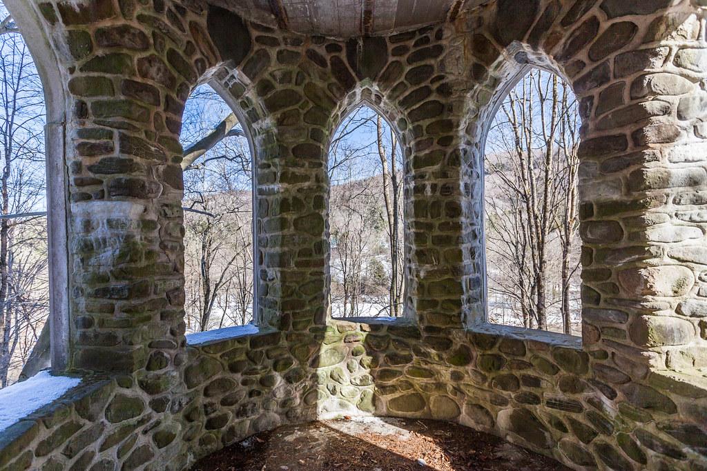 Dundas Castle  Roscoe NY  2012 Feb  12jpg  Blogged  Sbastien Barr  Flickr