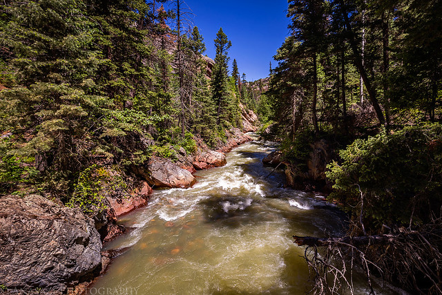 Uncompahgre River